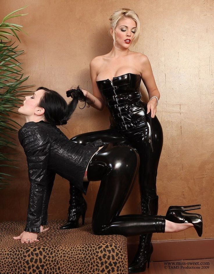 hard porr latex fetish