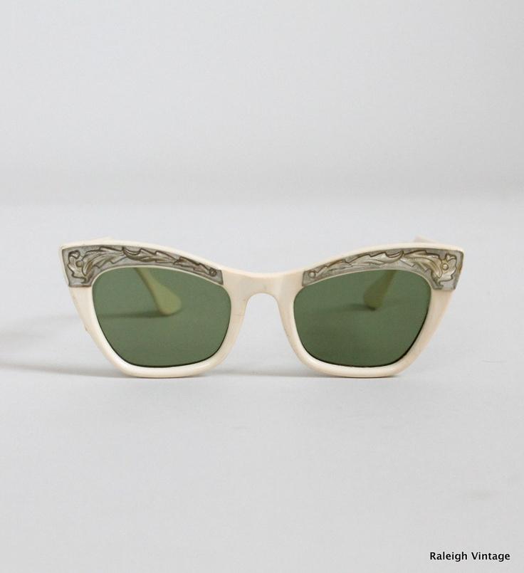 Vintage 1950s Sunglasses.