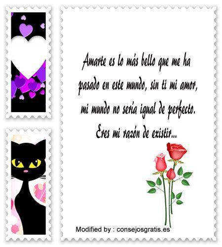 textos de amor gratis para enviar,mensajes de amor para compartir en facebook:  http://www.consejosgratis.es/mensajes-cortos-de-amor-para-celulares/