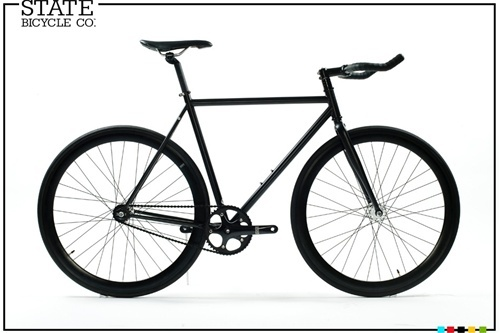 State Bicycle Co. - Bicycles