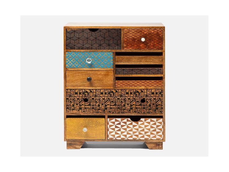 Komoda Soleil — Komody — KARE® Design  #KARE #KAREDesign  #furniture  #design  #homedecor #KARE24