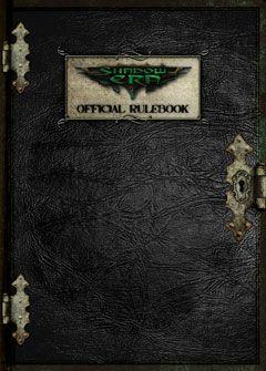 Shadow Era - Game Rules