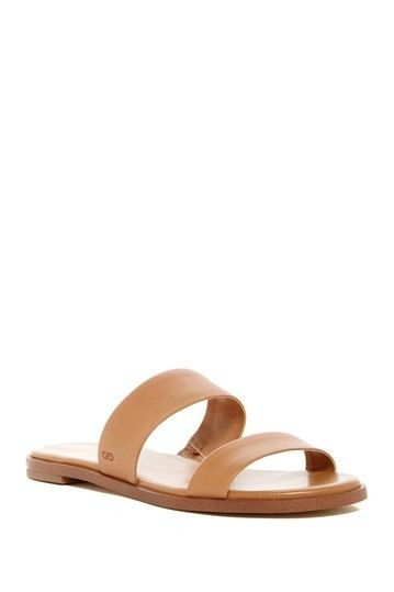 c83163f20ab  69.97- Cole Haan Findra Leather Sandal II Cole Haan