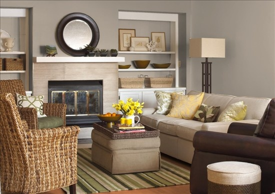 What 39 s your color personality for Waynesboro taupe benjamin moore