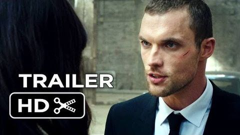 #TheTransporterRefueled – Trailer
