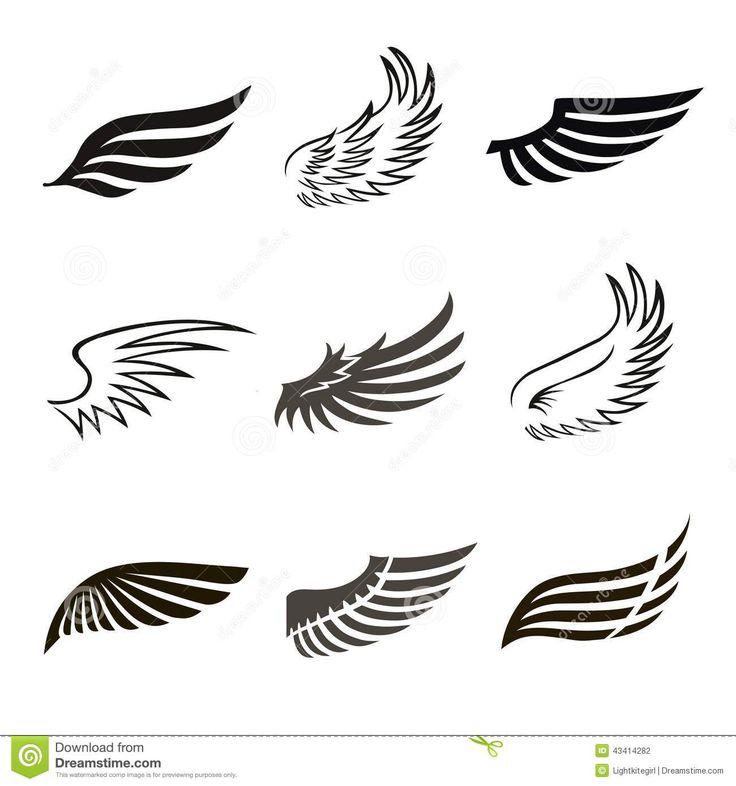 bird wing logo - Google Search