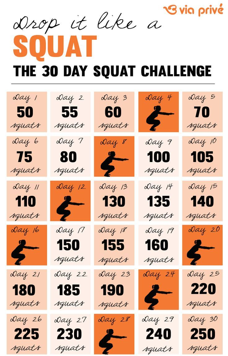 10 BENEFITS OF SQUATS AND WHY EVERY GIRL SHOULD TRY DOING SQUAT EXERCISES