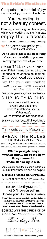 Repeat After Me… « Wedding Ideas, Top Wedding Blog's, Wedding Trends 2014 – David Tutera's It's a Bride's Life