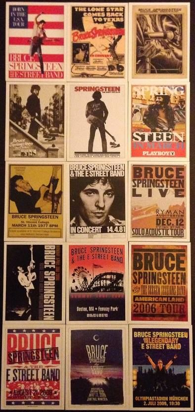 Springsteen..