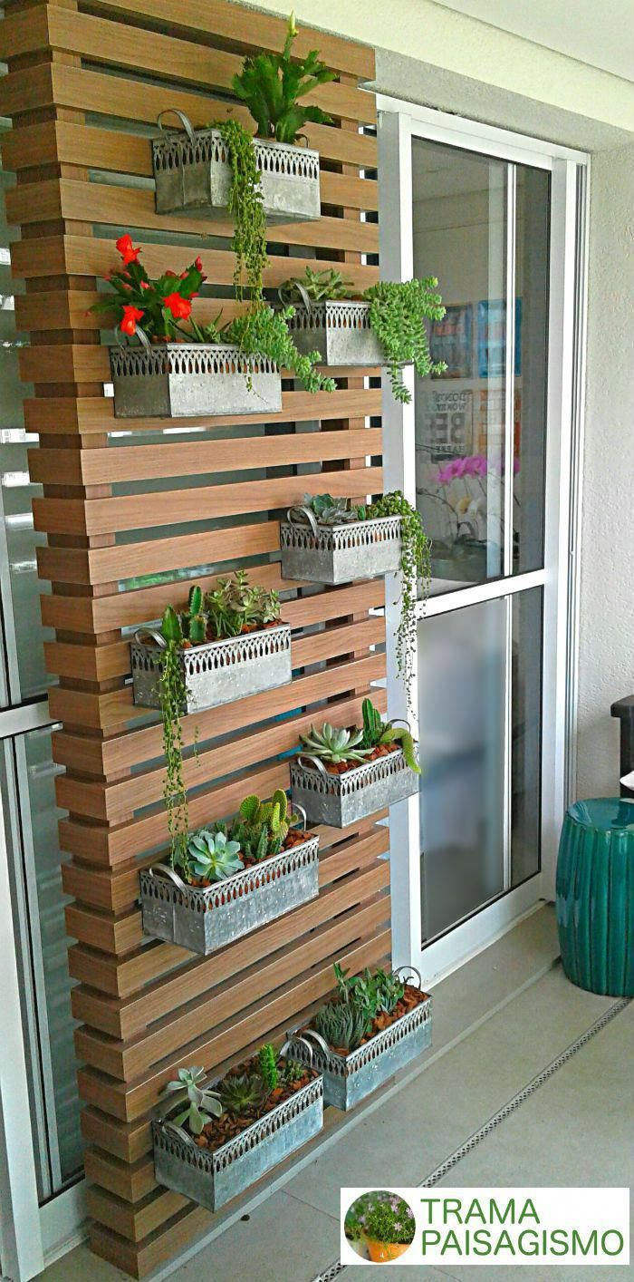 47+ Plantador Vertical DIY Encantador   – Garden