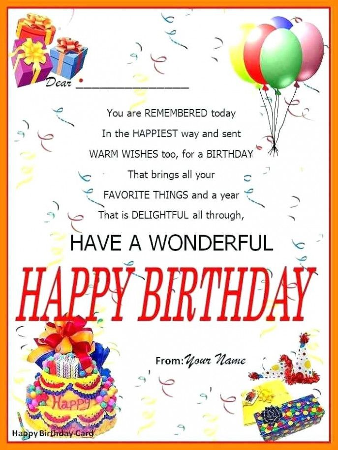 11 Things You Didn T Know About Birthday Invitation Format In English Birthday Invitation F