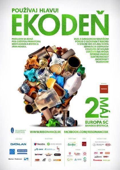 Dnešný Ekodeň ponúka aj stavbu najväčšieho atlasu sveta z odpadu - Voľný čas - SkolskyServis.TERAZ.sk
