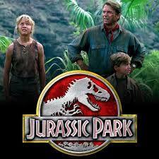 Resultado de imagem para parque dos dinossauros 1993