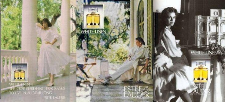 Aby napisać recenzję perfum Estee Lauder White Linen zebrałem swoje notatki z pięciu lat na temat tej kompozycji. I doszedłem do wniosku, że to zapach Pani Prezes, która w swoim gabinecie ma wannę