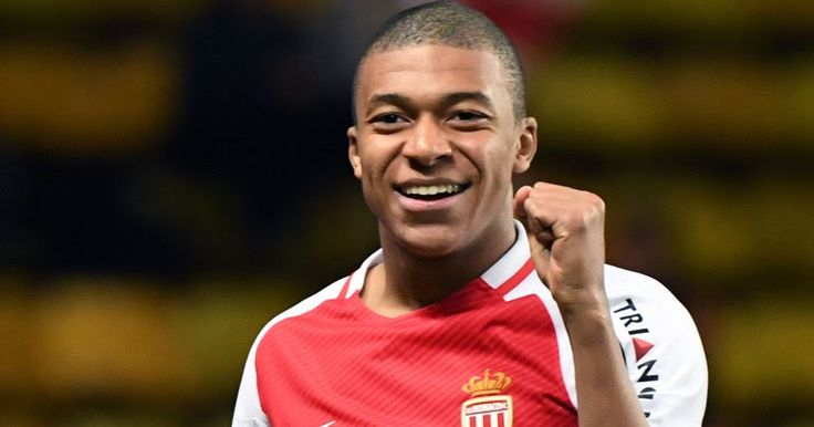 Germain menjadi satu-satunya saksi langsung melambungnya nama pemain bintang muda AS Monaco, Kylain Mbappe di musim lalu 2016/2017. Bahkan penyerang muda asal Perancis akan menjadi incaran banyak klub-klub besar Eropa di bursa transfer pemain musim panas nanti.