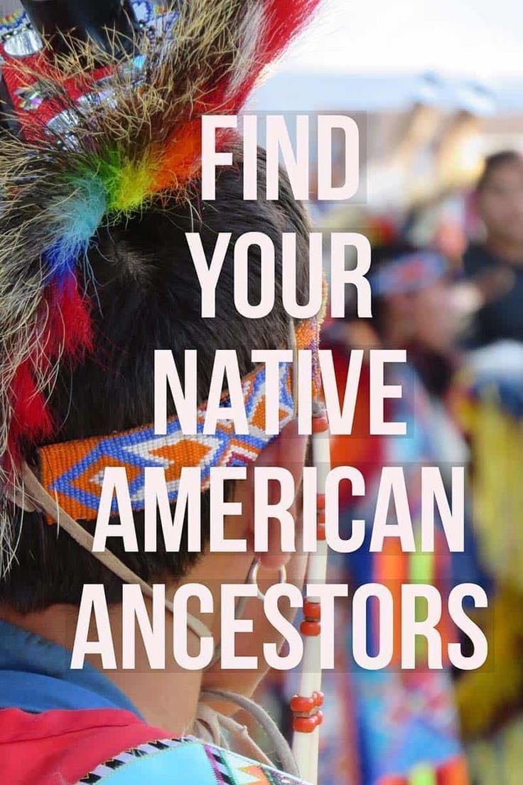 Free article on the many ways you can begin tracing your Native American roots. #genealogy This is an excellent resource for anyone just getting started in Native American genealogy