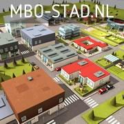 Weet je niet waar je moet beginnen? Kijk eens rond in MBO Stad. Hier kun je kennismaken met allerlei beroepen en werkvelden.