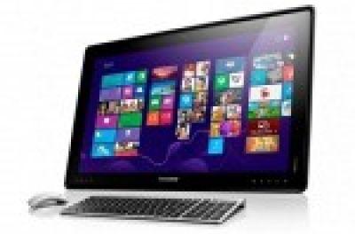 Lenovo: Ξεπέρασε την Apple στις πωλήσεις PCs