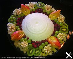 Joghurt - Bombe, ein gutes Rezept aus der Kategorie Dessert. Bewertungen: 422. Durchschnitt: Ø 4,8.