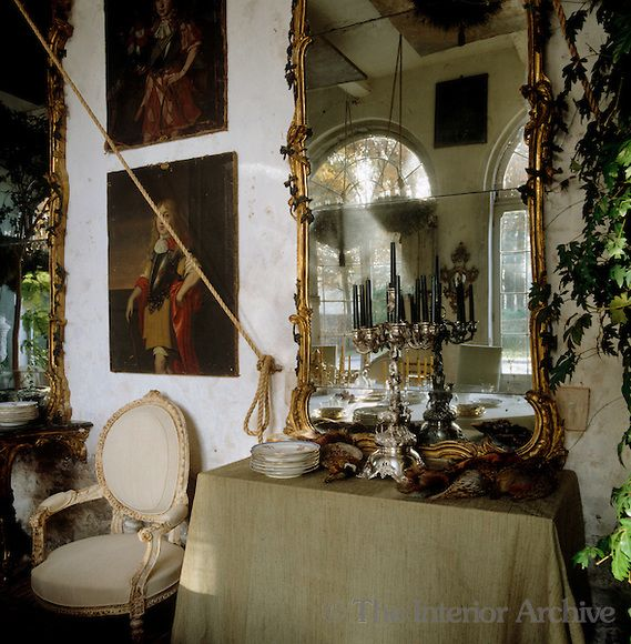 1000 Images About Beautiful Interiors Axel Vervoordt On