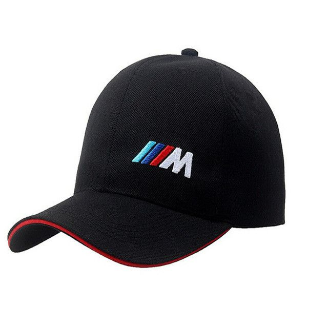 2016-2017 NEW embroidery hat cap car logo moto gp moto racing F1 baseball cap hat adjustable casual trucket hat