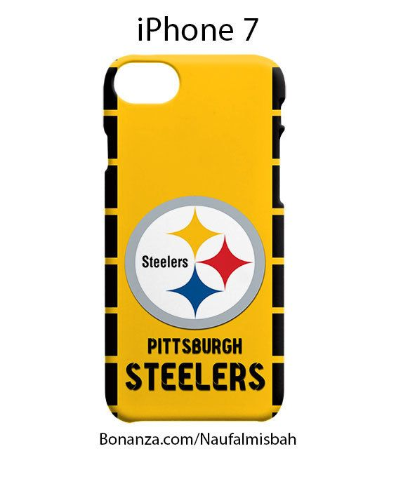 Pittsburgh Steelers iPhone 7 Case Cover