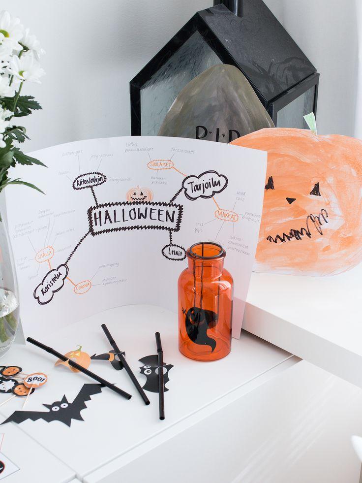 Löytyisikö keneltäkään kummitustarinoita taskulampun valossa kerrottavaksi n. 10 v. tyttöjen Halloween-juhliin?