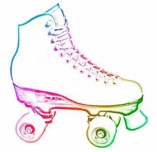Roller Skate for invites...