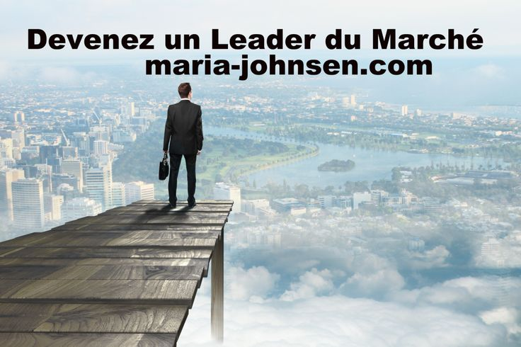 Devenez un Leader du Marché | Les Methods Marketing Electronique