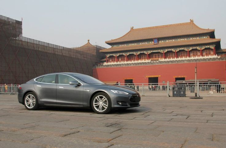 Tesla Motors Wants Obama To Raise American Automotive Community's Issues To Xi Jinping | Tech News Citi
