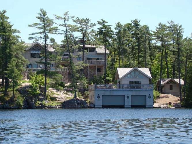Dream House Exterior Beach