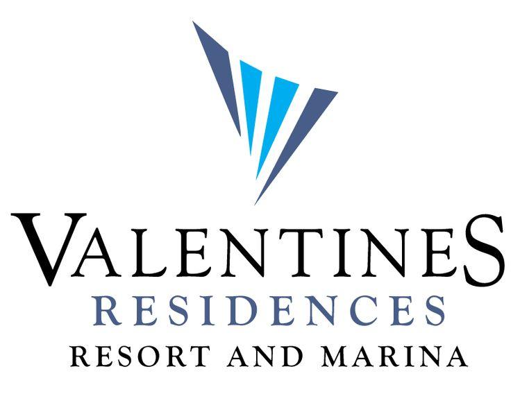 valentines resort marinas new logo valentines resort pinterest resorts