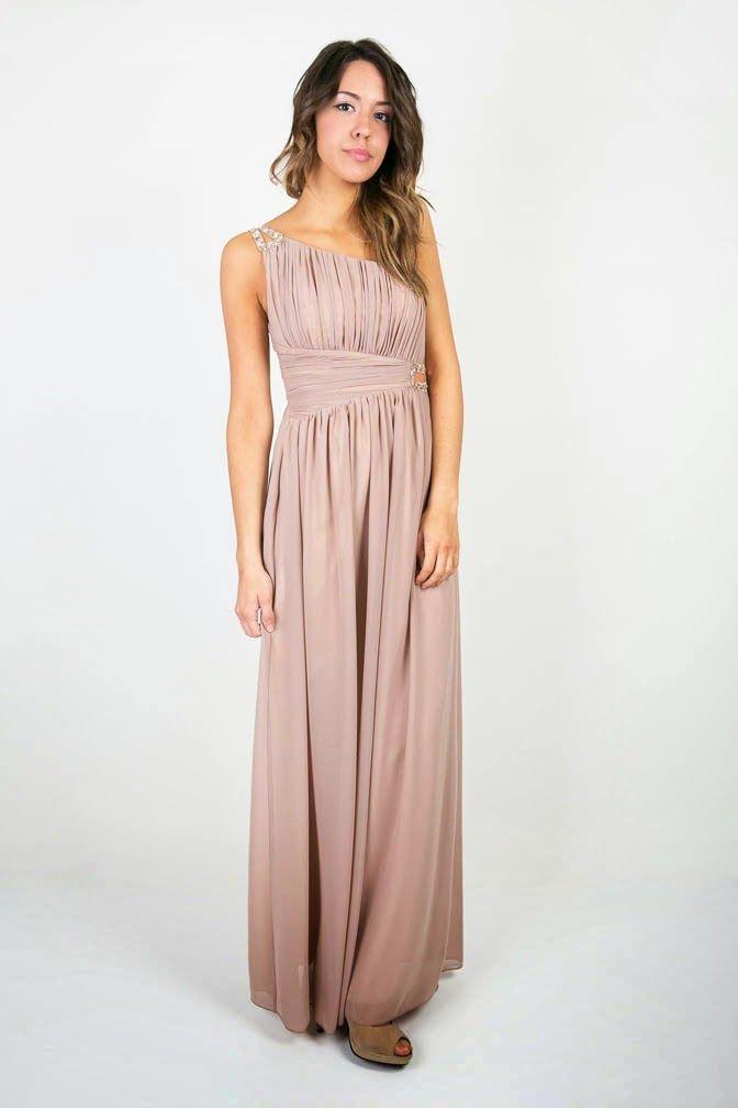 Lindos vestidos de cóctel   Primavera - Verano 2015