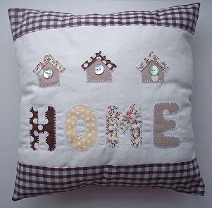 Precious Parcels Handmade Cushions