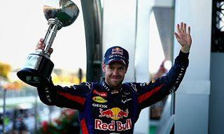 MAGAZINEF1.BLOGSPOT.IT: Sebastian Vettel conquista Suzuka