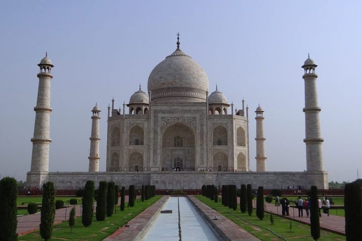 Flight Vienna to India for 368 EUR