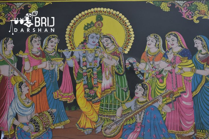 19 best brijdarsan images on pinterest everyone knows about the tales of unmatched love between radha and krishna here are the best places and best time to visit vrindavan fandeluxe Images