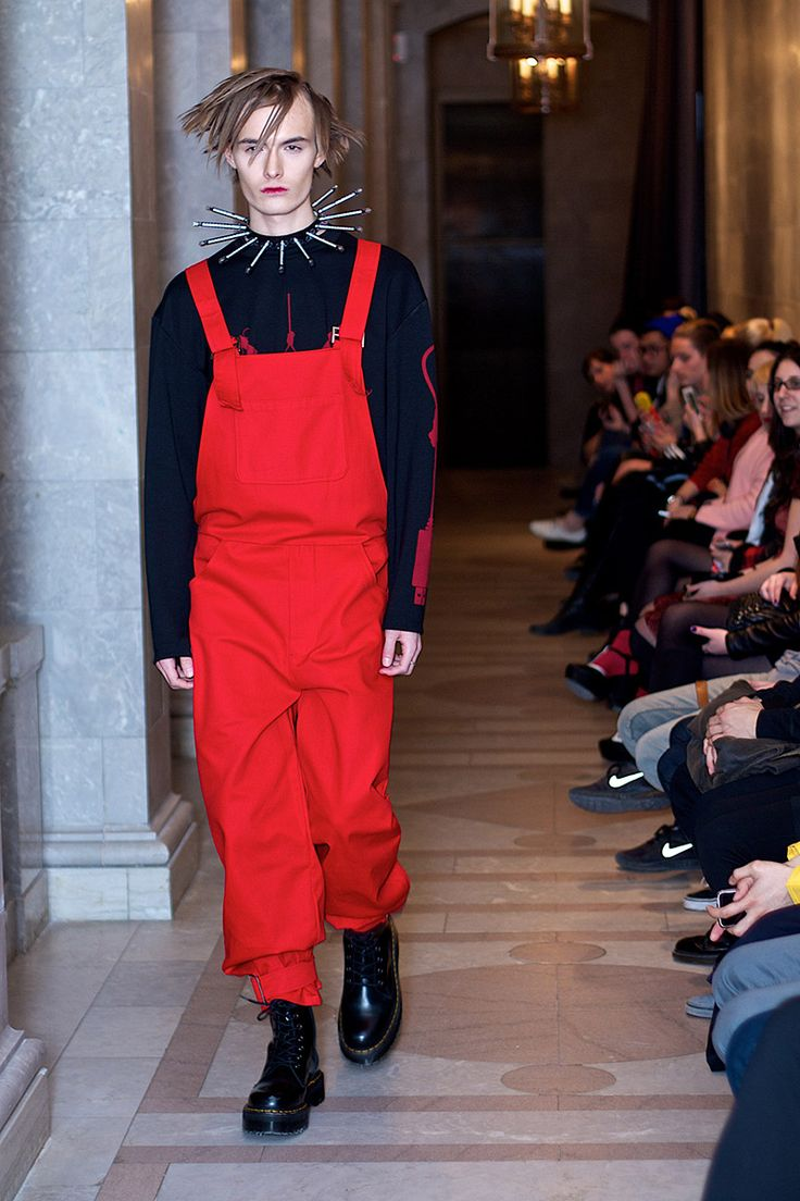 Lafaille Fall/Winter 2014 » Fucking Young!