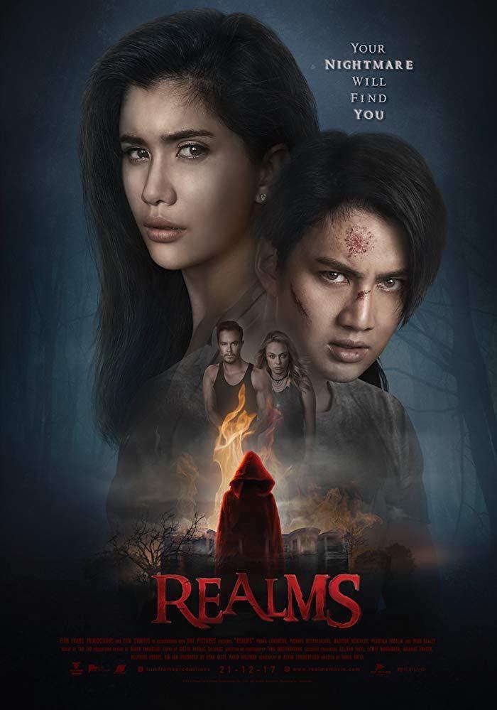 Realms - USA, 2017 - HORRORPEDIA | MOVIES & MANIA | Horror movies
