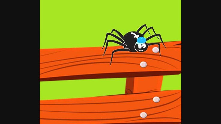 De spin Sebastiaan van Annie M.G. Schmidt, gezongen door de Jody Kids