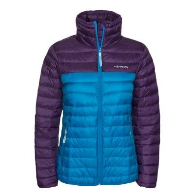 Stavberg Down Jacket is a light and comfortable insulating jacket and only €59!