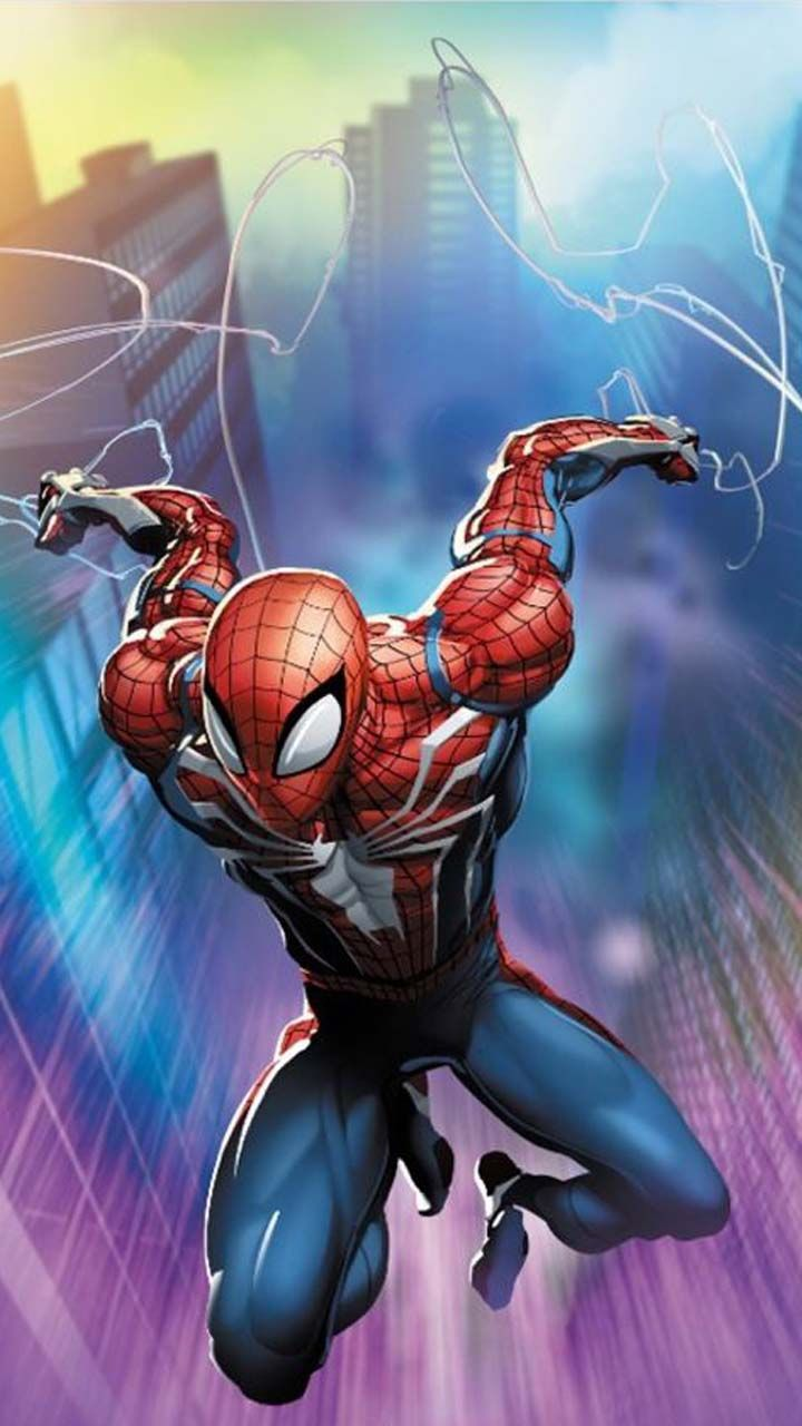 Spiderman In 2020 Marvel Comics Art Marvel Spiderman Marvel Artwork