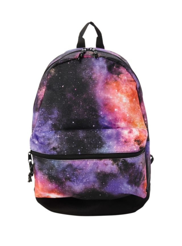 Galaxy Backpack | Hot Topic | HotTopic