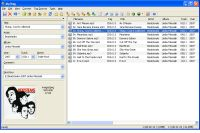 MP3tag ID3 Tag editor