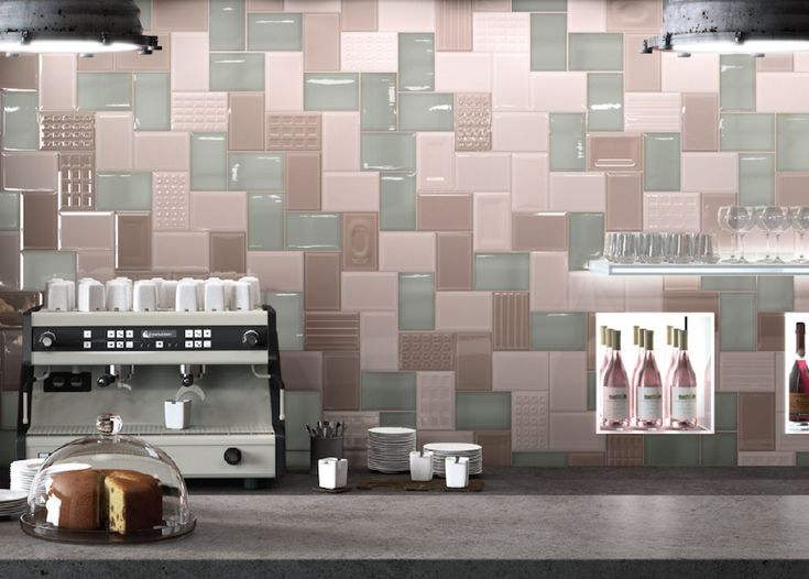 84 best we love subway tile images on pinterest for Decoria interior designs