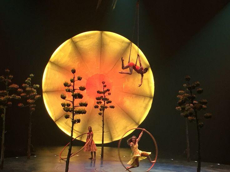 Luzia -Cirque soleil