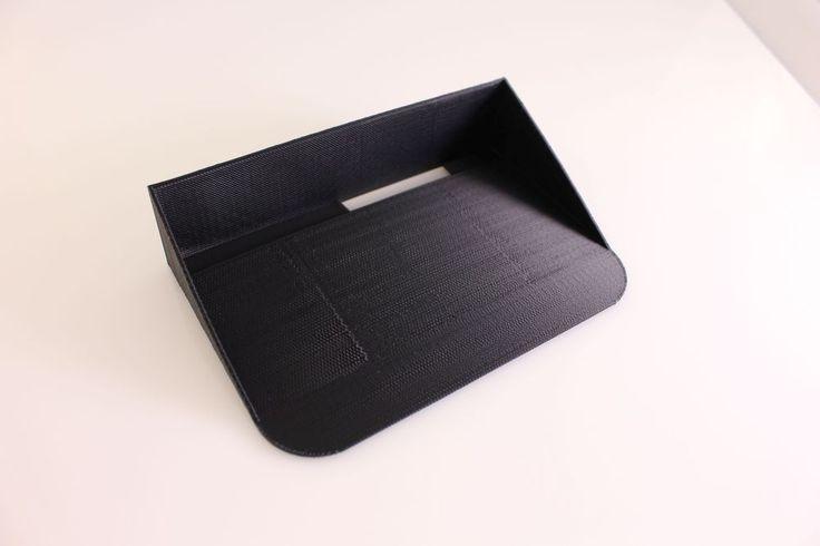 3dprinted shelter for the mobile phone / τρισδιάστατα εκτυπωμένο σκίαστρο για το κινητό