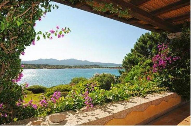 Seafront 5-bedroom villa on Maddalena Island, Sardinia Ref:mpge001628, La Maddalena, Sardinia. Italian holiday homes and…