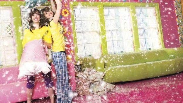 Come organizzare un pigiama party