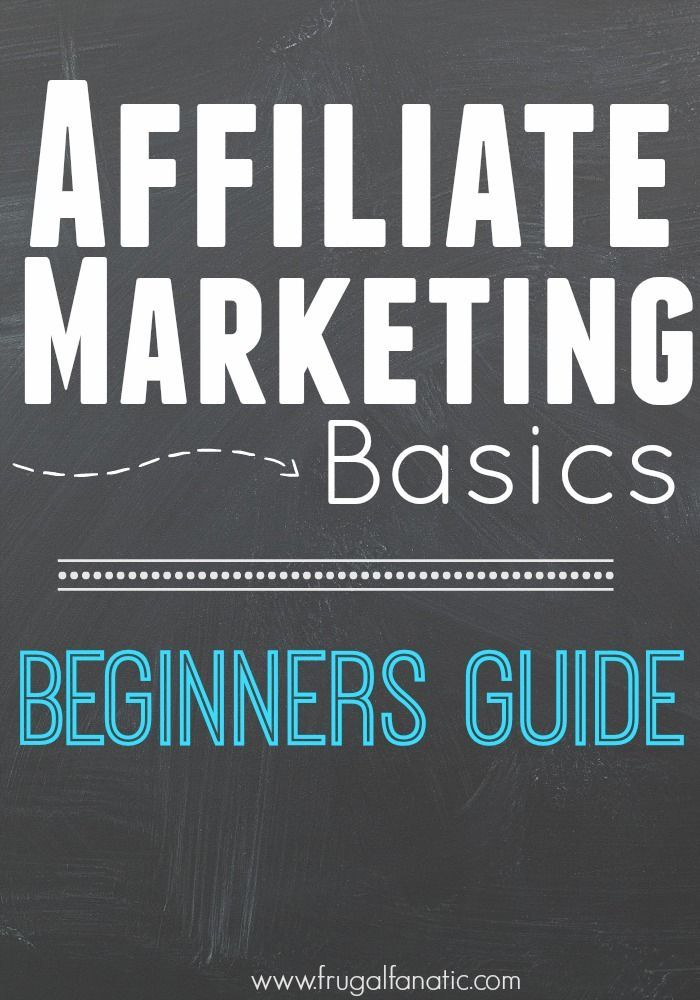 Are you trying to make money online? Affiliate Marketing ...